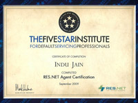 Res-Net-Agent-Certification